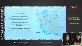 İran Uygarlığı izle