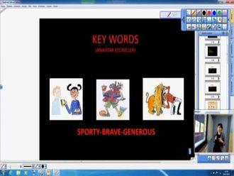 8. Sınıf İngilizce SBS Hazırlık Metodları izle