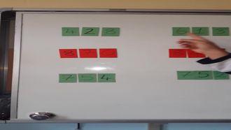 3. sınıf iki doğal sayının karşılaştırılması izle