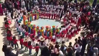 23 Nisa'n kutlama programı izle