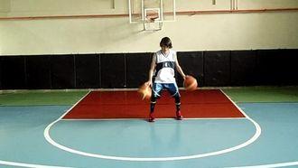 Basketbol Top Hakimiyeti 6 izle