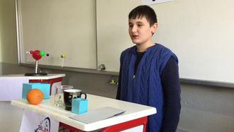 Süre Durum Deneyi-Niğde Ulukışla Kurtuluş Ortaokulu izle