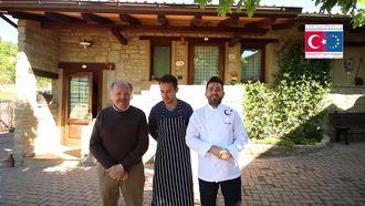 İtalyan Mutfağı Lezzetleri - Erasmus+ KA102 Ünye MTAL izle