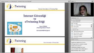 İnternet Güvenliği ve Etiği izle