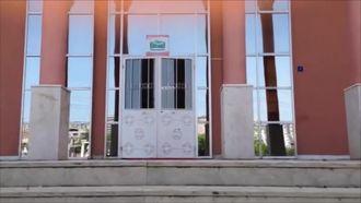 Canik İMKB Anadolu Lisesi Samsun Eğitimin Yıldızları Projesi izle