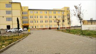 Yeniceabat Mesleki Ve Teknik Anadolu Lisesi izle