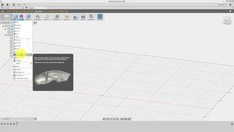 Fusion 360 Eğitimi - 19 Rib ve Web Komutları izle
