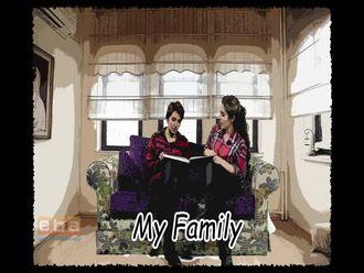 My Family izle