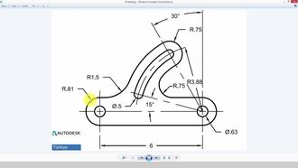 Fusion 360 Eğitimi - 15 Örnek izle