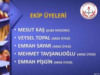 Üniversiteye Yolculuk- Trabzon İl Millî Eğitim Müdürlüğü izle
