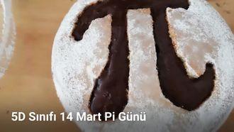 14 mart pi günü etkinlik videoları izle