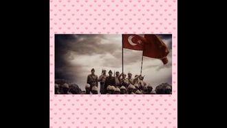 Dumlupınar Anaokulu'ndan Çanakkale Türküsü izle