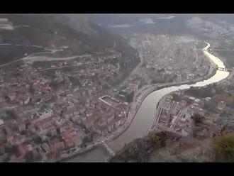 Türkiye'nin turistik merkezleri Amasya izle