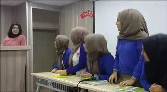 imam Hatip ortaokulları 8. Sınıf 1. Ünite 2. Ders  Drama izle