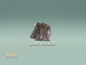 İyonik Kristaller izle