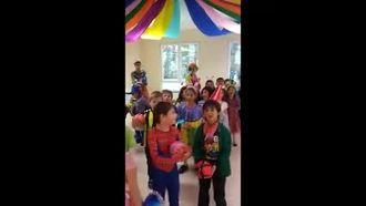 Okul Bandosu Bakır Nefesli Enstrümanlar ile Jingle Bells Yeni Yıl Şarkısı Aykut öğ... izle