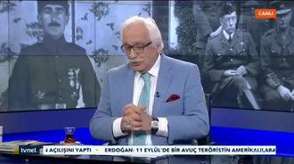 Kut'ül Amâre - Yavuz Bahadıroğlu, Mustafa Armağan; Derin Tarih izle