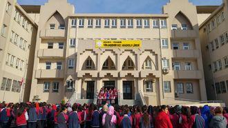 Viranşehir Kız Anadolu Lisesi Tanıtım izle