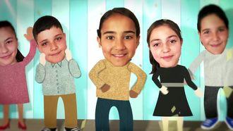 Tübitak Bilim Fuarımızın Açılış Videosu izle