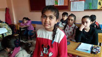 Ayet ve hadislerle paylaşma silvan Mehmet adil kepolu ortaokulu  5-A izle