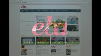EBA Kılavuz / Sosyal Bilgiler izle