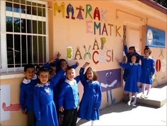 Bağbaşı İlkokulu '' MATRAK MATEMATİK BAHAR BAHÇESİ'' Projesi izle