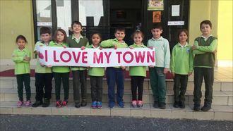etwinning I Love My Town İlçemi seviyorum projesi kapsamında Kdz Ereğli Tarihi izle