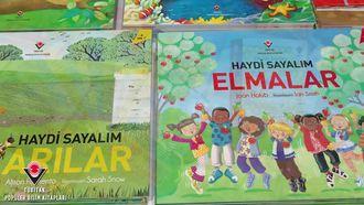 Tübitak Çocuk ve Gençlik Kitapları izle