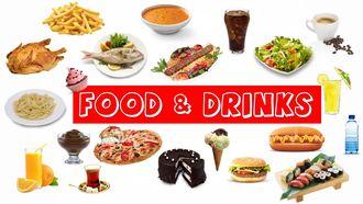 Food and Drinks / 4. Sınıf 10. Ünite izle