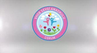 Çorum VHGB Sevgi Anaokulu İş Sağlığı ve Güvenliği Tanıtım Filmi izle