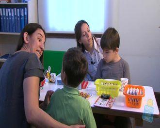 Replikli Öğretim, Yemekte Etkileşim Başlatma 1 izle