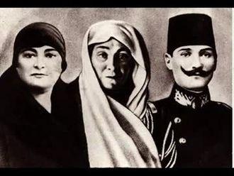 Atatürk'ün hayatı izle