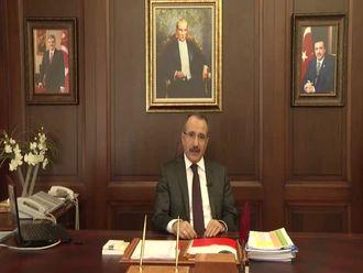 Milli Eğitim Bakanı Sn. Ömer Dinçer'in Konuşması izle