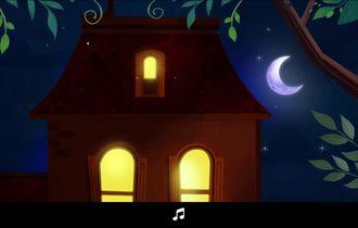 Animasyonlu Çocuk Şarkısı Türkçe Altyazılı 'Merhamet ve İyilik' izle