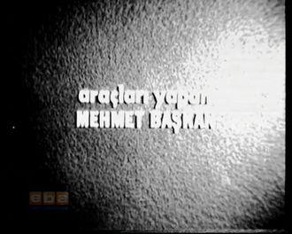 Ders Araçlarını Kendimiz Yapalım (1968) izle