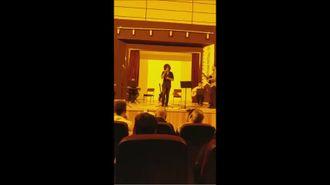 Adana-Çukurova-Meryem Mehmet Kayhan O.O. Ses Yarışması izle