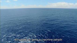 Okyanus Ortasında Volkanizma izle