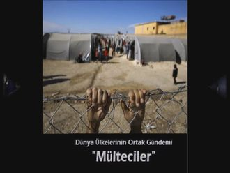 Kardeşlik Çarşısı-Gaziantep/Şehitkamil Mehmet Emin-Zekiye Üstünel Ortaokulu izle