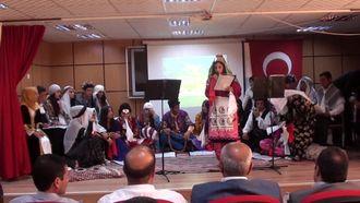 DİVANE AŞIK GİBİ - Şanlıurfa/Hilvan Anadolu Lisesi 19 Mayıs Etkinlikleri izle