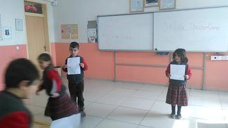 2. Sınıf onluk yuvarlama izle