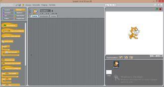 Scratch Dersleri - Kontrol Yapılarına Giriş izle