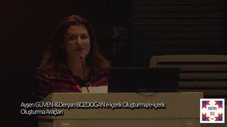 5.Oturum: Yrd. Doç. Dr. Derya BOZDOĞAN -Ortaöğretimde Dijital Müfredat Haritalandırm... izle
