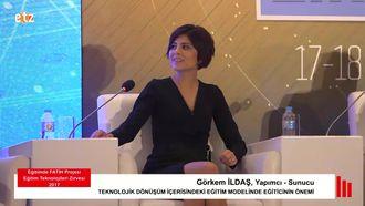 FATİH ETZ 2017 : Dr. Görkem İLDAŞ - Medya Paneli izle
