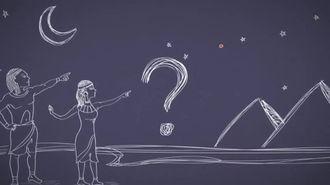 Mars Gerçekten Kırmızı mı? izle