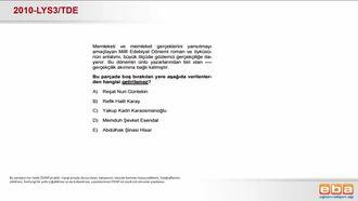 Cumhuriyet Dönemi Türk Edebiyatı(Abdülhak Şinasi Hisar) izle