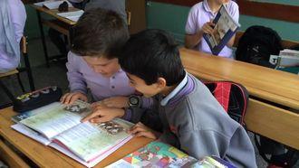 Eskişehir Tepebaşı Kazım Karabekir İmam Hatip Ortaokulu Öğretmenler Günü Videosu izle