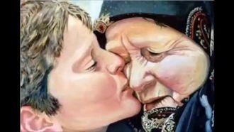 Bir Annenin Oğluna Yazdığı İbretlik Mektubu...Ağlayacaksınız... izle