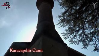 Eskişehir Karacaşehir Cami izle