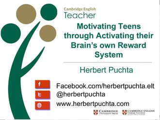 The teenage brain's reward system Puchta izle
