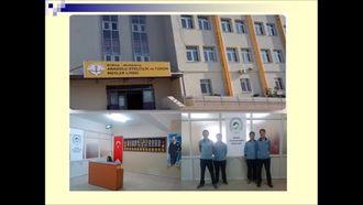 Mudanya Mesleki ve Teknik Anadolu Lisesi izle